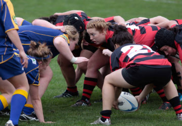 Rugby – Red and Black Nation Tour Image