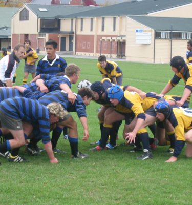 Training Facilities image 8