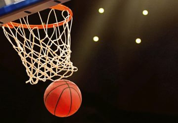 Basketball – Hoop Heaven Tour Image